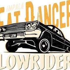 Impala Lowrider - Fat Dancer
