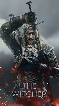 The Witcher Netflix TV Series: Release Date, Cast, Story - Update Freak The Witcher Book Series, The Witcher Books, The Witcher Game, The Witcher Geralt, Witcher Art, Titans Tv Series, Batman Tv Series, Gotham Tv Series, Space Tv Series