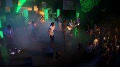 Ciudad En Lo Alto - Venga Tu Reino - Música Cristiana