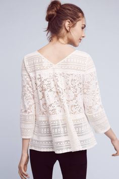 Shop the Peddler Lace Top and more Anthropologie at Anthropologie today. Read customer reviews, discover product details and more.