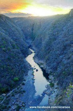Cañón de Somoto - Nicaragua