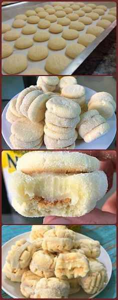 Food Decoration, Cookies, Dessert Recipes, Desserts, Truffles, Sweet Recipes, Donuts, Catering, Food And Drink