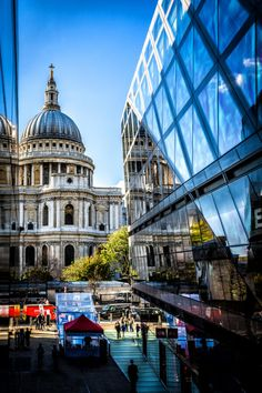 St. Paul's Cathedral, London, UK | Davide D'Amico