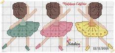 Baby Cross Stitch Patterns, Cross Stitch Borders, Cross Stitch Baby, Cross Stitching, Beading Patterns, Pixel Art, Needlework, Embroidery, Knitting