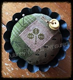 Pinkeep Tarts | Primitive Handmades Mercantile