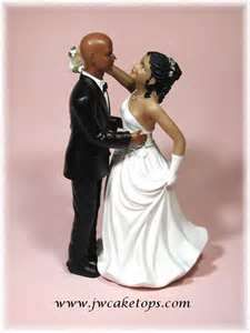 Interracial Wedding Caketops - Our Special Day Wedding Cake Tops Let's you choose which races you want for the bride and groom. African Wedding Hairstyles, Disney Cake Toppers, African American Weddings, African Weddings, Bride And Groom Cake Toppers, Wedding Mint Green, Interracial Wedding, Wedding Cake Toppers, Wedding Cakes