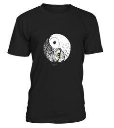 """# OWLS : Yin Yang graphic OWL tshirt .  Special Offer, not available in shops      Comes in a variety of styles and colours      Buy yours now before it is too late!      Secured payment via Visa / Mastercard / Amex / PayPal      How to place an order            Choose the model from the drop-down menu      Click on """"Buy it now""""      Choose the size and the quantity      Add your delivery address and bank details      And that's it!      Tags: Birds, barn owl, birds of prey, falconry…"""