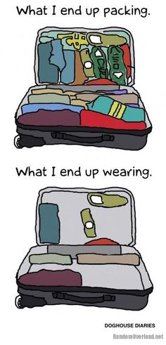 Funny Quotes About Packing. QuotesGram by @quotesgram