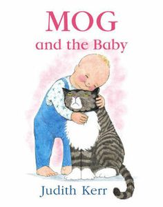 Mog and the Baby - Paperback - 9780007171323 - Judith Kerr