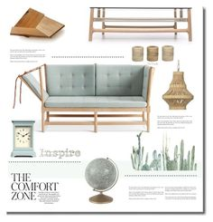 """""""wooa & mint"""" by vinograd24 ❤ liked on Polyvore featuring interior, interiors, interior design, home, home decor, interior decorating, Newgate, Side by Side, Enchanté and Jamie Young"""