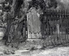 Apalachicola Cemetery 2