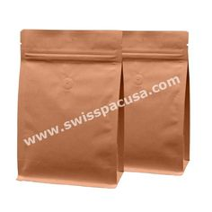We are a top-notch organization, engaged in manufacturing and supplying a wide range of #BlockBottomBags #WithValve, which are an effective coffee and tea packaging solutions. Visit us at https://www.swisspacusa.com/products-page/block-bottom-bags-with-valve