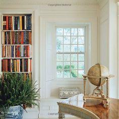 ~Allan Greenberg: Classical Architect: Allan Greenberg, Carolyne Roehm