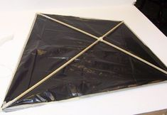 How to Make a Traditional Kite