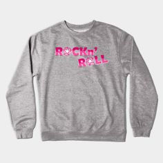 Shop Rockn' Roll rockn roll t-shirts designed by MellowGroove as well as other rockn roll merchandise at TeePublic. Doctor Who Merchandise, Doctor Who T Shirts, Crew Neck Sweatshirt, Graphic Sweatshirt, Pullover, Hogwarts Alumni, Harry Potter Shirts, Shirt Designs, Sweatshirts