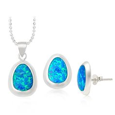 HWSTAR Women's Sterling Silver Created Opal Pear Shape Je... https://www.amazon.com/dp/B01IDW605A/ref=cm_sw_r_pi_dp_x_75p2xbG99E50F