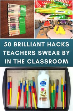 Pencil Dispenser, Homework Organization, Smart School, Butcher Paper, Pencil Bags, Tissue Boxes, Funny Art, Drawing For Kids