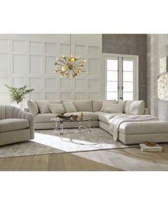 aryanna fabric modular collection created for macy s boho living rh pinterest com