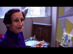 Françoise Gilot, muse to Picasso, on her own career as an artist. At the age of 92 Françoise Gilot continues to paint every day.  In this interview from her New York studio, she talks about a life lived at the centre of French modernism, and her own approach to making art #video