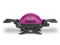 Q®1200 Portable Gas Barbecue | Weber®