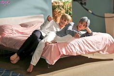 NU'EST BEHIND THE SCENE  #NUEST #MINHYUN '#JR