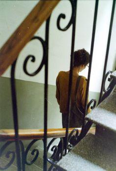 <p>Miga, sua louca, é pra tirar foto, mas não é pra fazer loucuras e cair daí, sim?! Haha. No último post de inspiração de cliquesvocês sugeriram este tema:fotos em escadas. Adoramos a ideia porque, bom, encontramos escadas em praticamente qualquer lugar, não é? Na rua, nos prédios, nas nossas casas, enfim… para tirar uma foto […]</p>