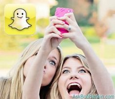SnapChat and Your Personal Privacy ... bobrankin