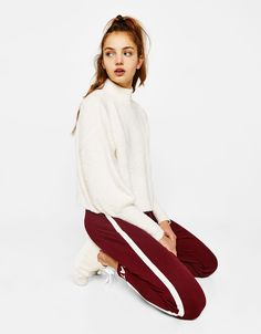 7476a63fbf7a 13 Best Bershka 2018 images | Best sellers, Clothes for women ...