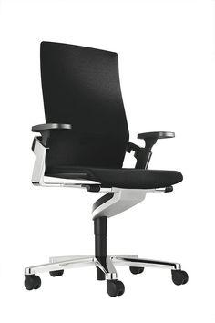 Wilkhahn On Chair Model 174/7