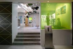 LEED Earth Project Pioneers: The Glumac Shanghai Office Aims High | GBRI