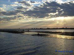 Chobe River, Botswana