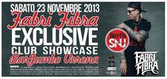 #Verona: arriva Fabri Fibra al Berfis club #NewsGC