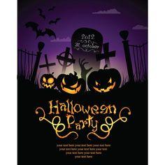 free halloween party invitation templates google search - Free Halloween Invite Templates