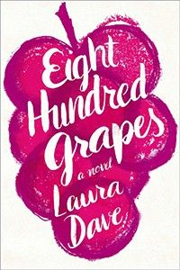 """""""Take your time and savor the family dynamics. Enjoy the romantic twists in this tale of a career-minded young woman circling back to her roots at a California winery. The appeal is broader than that of a romance since it delves into the complexities of various relationships — parent to parent, parents and children, even winery and owner. This is an excellent summer read!"""" Joan Hipp, Florham Park Public Library, Florham Park, NJ"""