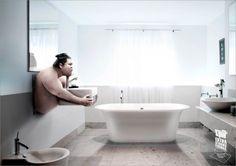 50 publicités créatives de Septembre 2012