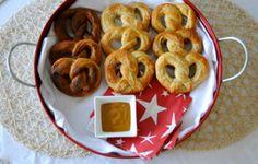 Homemade Soft Pretzels - Cupcakes & Cashmere