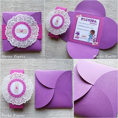Invitación cumpleaños Doctora Juguetes Merbo Events                                                                                                                                                      Más Sofia The First Birthday Party, Sofia Party, Fourth Birthday, 4th Birthday Parties, Doc Mcstuffins Birthday Party, Party Fiesta, Unicorn Party, Birthday Decorations, Birthday Party Invitations