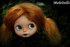 OOAK Custom Neo Blythe N.75 by MoleDolls   Flickr - Photo Sharing!