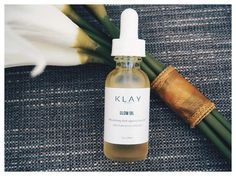 Detox your skin the KLAY way. Clay Masks, Carrier Oils, 100 Pure, Vitamin E, Omega, Glow, Organic, Skin Care, Pure Products