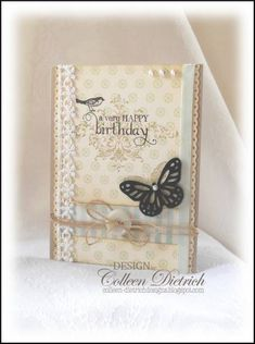 Bliss Stamp on Print Inspired by a Catalog Page by Smoatsmom - Cards and Paper Crafts at Splitcoaststampers
