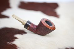 14212 - Desert Cow Dublin01 G Batson Pipes $485