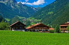 Prettiest Towns in Austria | Austria2 Alluring and Fascinating Mayrhofen. Austria