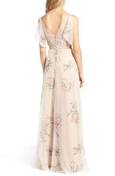 405d9a82ba978 12 Best Maid dresses images | Bridal gowns, Dress wedding, Alon ...