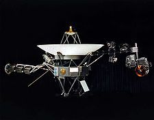 Voyager Golden Record - Wikipedia, the free encyclopedia