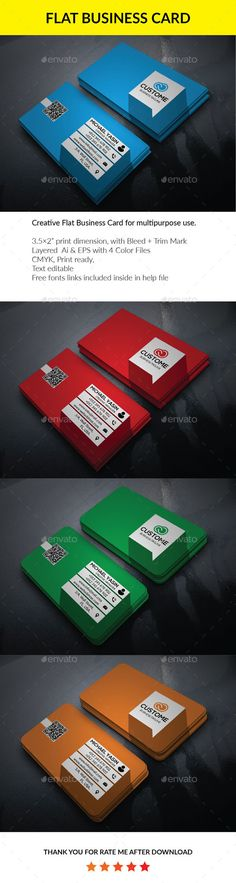 Business Cards Design  Creative Examples    Design