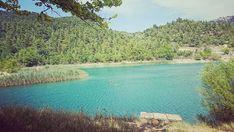 The heart of the Peloponnese! Bucolic scenery from our summer trip in August. Greek memories - Part 1. . . . . . . . #amazing #august #balkans #blue #cool #emeraldgreen #europe #forest #freshwater #greece #kontosouvli #lake #landscape #mediterranean #memories #mountains #nature #peloponnese #picnic #pinetrees #refreshing #stmarysday #summer #travel #tsivlos #tsivlou_lake #tsivlou #turquoise #tzatziki #zarouchla Tzatziki, Summer Travel, Fresh Water, Greece, Picnic, Scenery, Europe, River, Memories