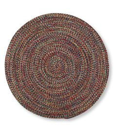 Another All Weather Rug... But Itu0027s Round (obviously). 7 Feet Round... We  Could Sit A Bunch Of People Around It And Play Spin The Bottle. Just  Kidding! ;0)
