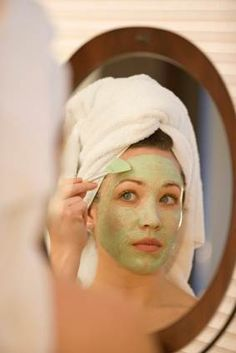 These fantastic home-made beauty remedies and recipes can hlep heal, soften, rejuvenate, and moisturize your dry winter skin and reduce your face wrinkles.