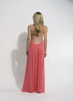 The Victoria Dress, Coral Victoria Dress, Night Gown, Coral, Gowns, Formal Dresses, Collection, London, Future, Holiday