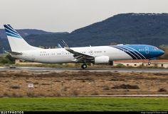 VP-CKK - Boeing 737-9JAER (BBJ3) - National Air Services